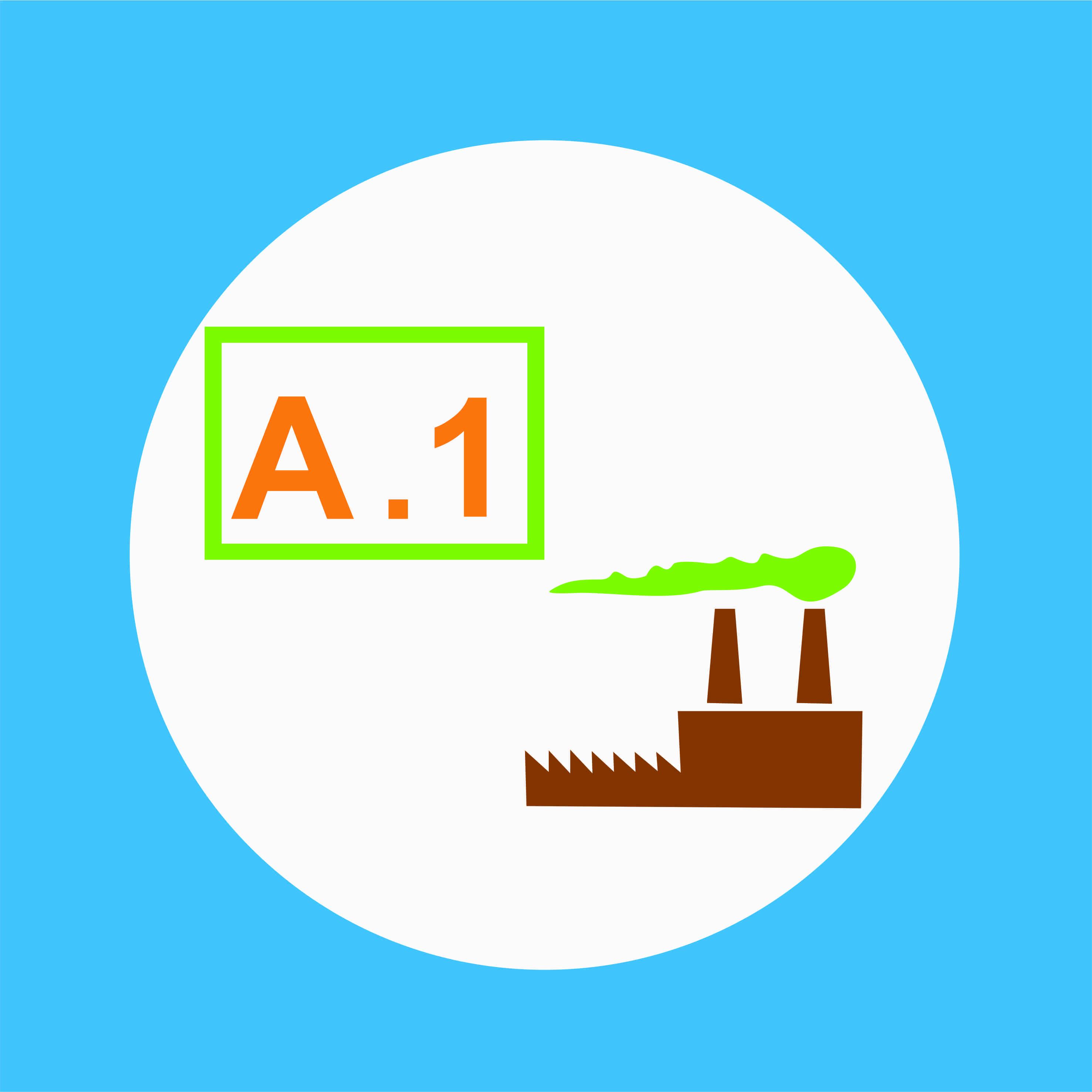 А1. Основы промышленной безопасности